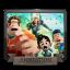 Folder Animation 1 Icon 64x64 png
