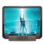 Folder SciFi 2 Icon 64x64 png