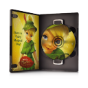 Tinkerbell and the Lost Treasure Icon 128x128 png