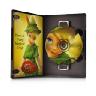 Tinkerbell and the Lost Treasure Icon 96x96 png