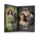 Leap Year Icon 128x128 png