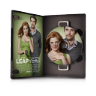 Leap Year Icon 96x96 png