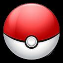Poke Ball Icon - Poke Balls Icons - SoftIcons com