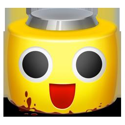 Servbot Icon 256x256 png
