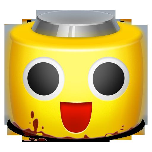 Servbot Icon 512x512 png
