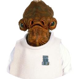 Ackbar Icon 256x256 png