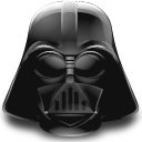DarthVader Icon 128x128 png