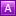 A Pink Icon 16x16 png