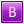 B Pink Icon 24x24 png