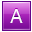 A Pink Icon 32x32 png