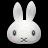 Miffy Icon