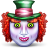 The Mad Hatter Icon