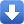 Arrow 2 Down Icon 24x24 png