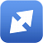 Direction Diagram 1 Icon