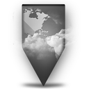 Grey Clouderth Icon