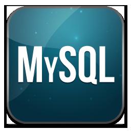 MySQL Icon 256x256 png