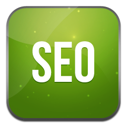 SEO Icon 256x256 png
