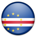 Cape Verde Icon 128x128 png