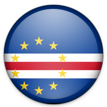 Cape Verde Icon 216x216 png