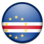 Cape Verde Icon 64x64 png
