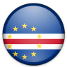 Cape Verde Icon 96x96 png