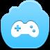 Joystick Icon 72x72 png