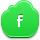 Facebook Small Icon 40x40 png