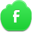 Facebook Small Icon 64x64 png