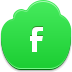 Facebook Small Icon 72x72 png