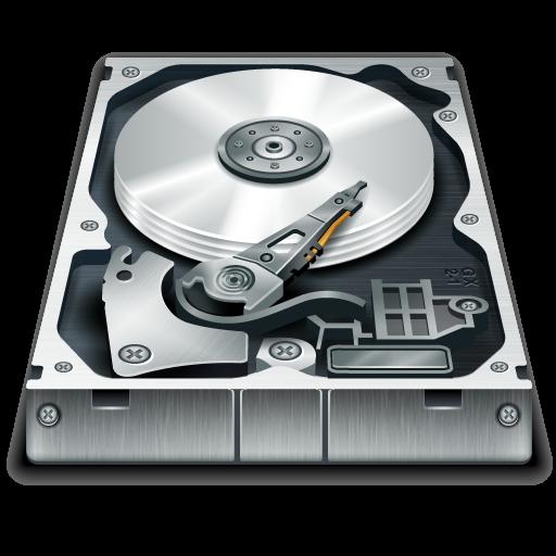 Offline Storage Icon 512x512 png