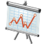 Stock Info Icon 64x64 png