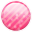 Pink Button Icon 32x32 png