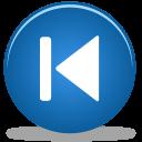 Skip Backward Icon