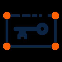 Keyword Selection Icon 256x256 png