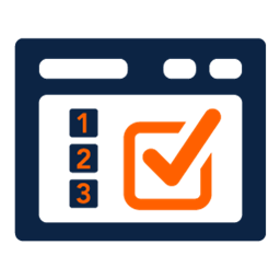 Page Rank Checker Icon 256x256 png
