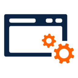 Website Optimization Icon 256x256 png