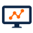 SEO Monitoring Icon 48x48 png