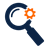 Search Engine Optimization Icon 48x48 png