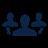 Social Media Marketing Icon 48x48 png