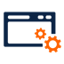 Website Optimization Icon 72x72 png