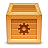 Crate Smart Icon 48x48 png