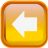 Orange Left Icon