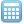 Calculator Grey Icon