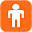 Man Icon 32x32 png