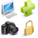 WebToys Icons
