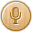 Microphone Icon 32x32 png