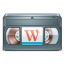 Screencasts Icon 64x64 png