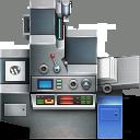 New WordPress Icon