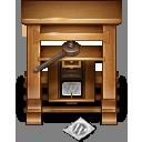 Old WordPress Icon