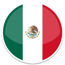 Mexico Icon 128x128 png